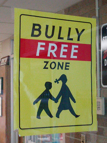 preventing violence in school is a serious matter