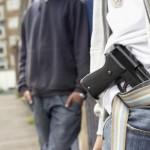 guns and youth